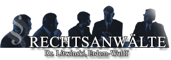 Rechtsanwalt Dr. Litwinski & Partner